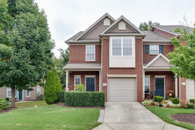 8269 Rossi Rd #8269, Brentwood, TN 37027 (MLS #1981270) :: FYKES Realty Group