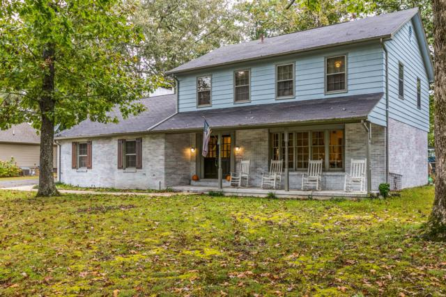 1103 Lincoln St, Manchester, TN 37355 (MLS #1981271) :: HALO Realty