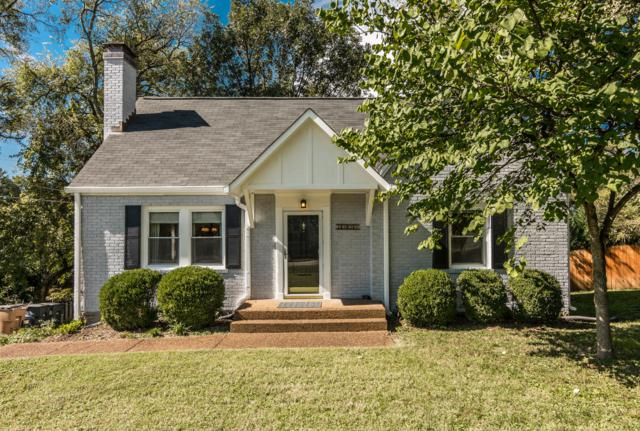 2956 Primrose Cir, Nashville, TN 37212 (MLS #1981287) :: Nashville on the Move