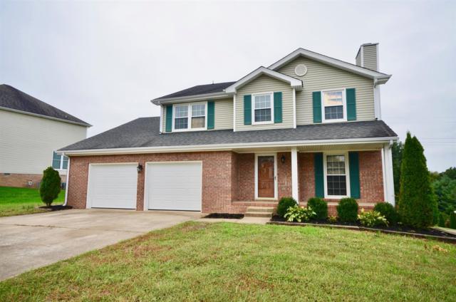 1765 Viola Ct, Clarksville, TN 37043 (MLS #1981299) :: Clarksville Real Estate Inc