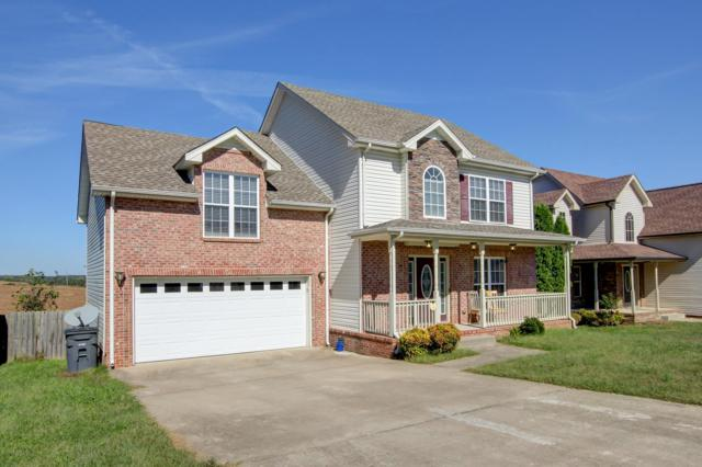 3480 Melrose Dr, Clarksville, TN 37042 (MLS #1981306) :: Ashley Claire Real Estate - Benchmark Realty