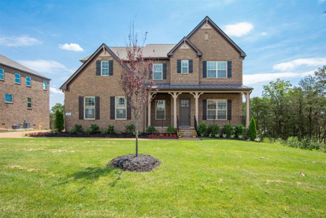 748 Alameda Ave #151, Nolensville, TN 37135 (MLS #1981319) :: EXIT Realty Bob Lamb & Associates