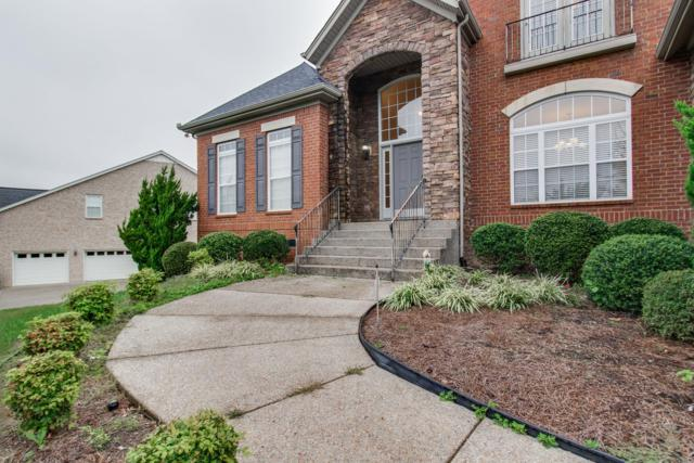 1562 Copperstone Dr, Brentwood, TN 37027 (MLS #1981331) :: The Easling Team at Keller Williams Realty