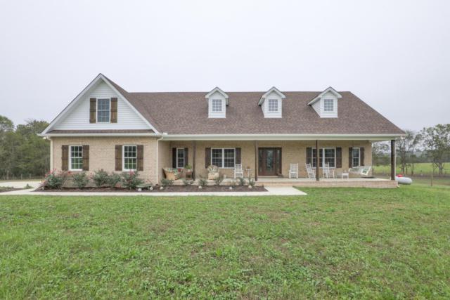 351 Whiteside Hill Road, Shelbyville, TN 37160 (MLS #1981340) :: EXIT Realty Bob Lamb & Associates