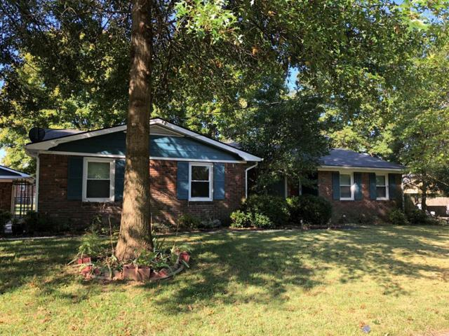 703 Springmont, Hopkinsville, KY 42240 (MLS #1981353) :: RE/MAX Homes And Estates