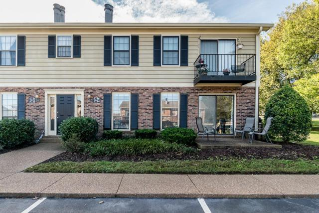 5734 Brentwood Trce, Brentwood, TN 37027 (MLS #1981374) :: The Matt Ward Group