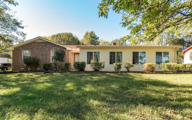 109 Laurel Ln, Hendersonville, TN 37075 (MLS #1981375) :: HALO Realty