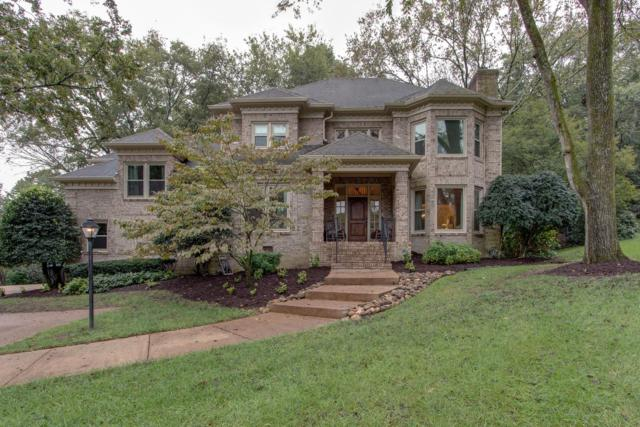 7073 Morningside Ct, Brentwood, TN 37027 (MLS #1981384) :: The Easling Team at Keller Williams Realty