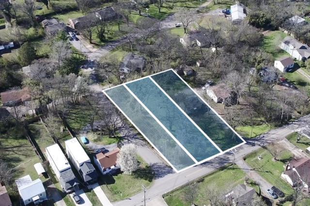 2427 Branch St, Nashville, TN 37216 (MLS #1981410) :: Armstrong Real Estate