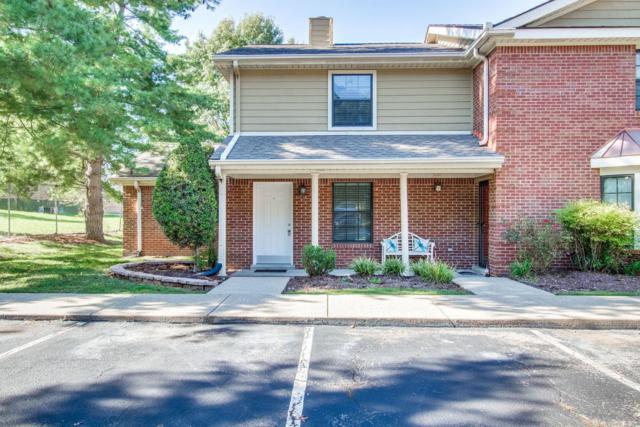 521 Chandler Place, Hermitage, TN 37076 (MLS #1981413) :: The Huffaker Group of Keller Williams