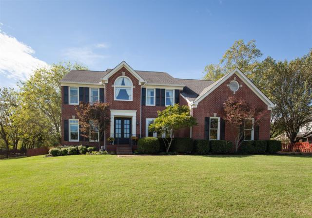 8303 Bridle Pl, Brentwood, TN 37027 (MLS #1981435) :: The Easling Team at Keller Williams Realty