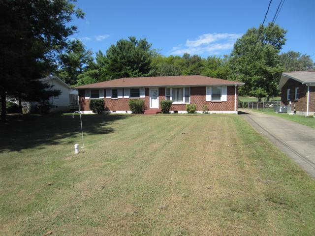 111 Hardaway Dr, Goodlettsville, TN 37072 (MLS #1981459) :: HALO Realty