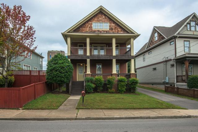 912 Phillips St, Nashville, TN 37208 (MLS #1981460) :: HALO Realty