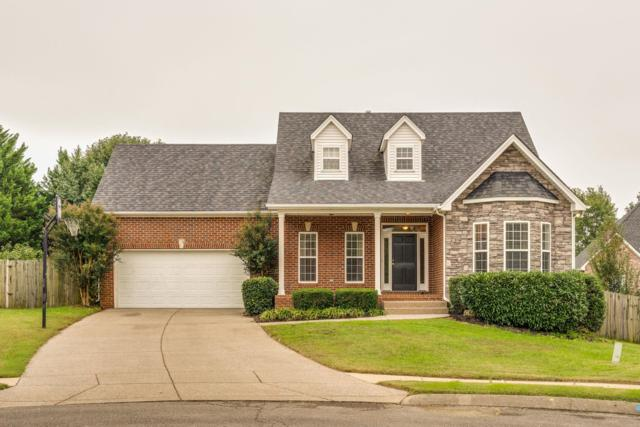 1910 Bunbury Ct, Thompsons Station, TN 37179 (MLS #1981466) :: The Easling Team at Keller Williams Realty