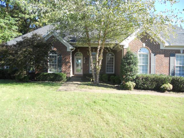 2106 Donna Kaye Ct, Mount Juliet, TN 37122 (MLS #1981470) :: Team Wilson Real Estate Partners