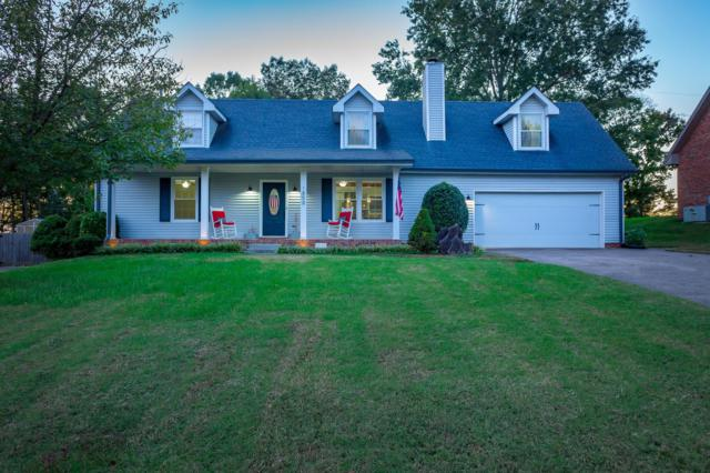 1858 Patricia Dr, Clarksville, TN 37040 (MLS #1981487) :: The Easling Team at Keller Williams Realty