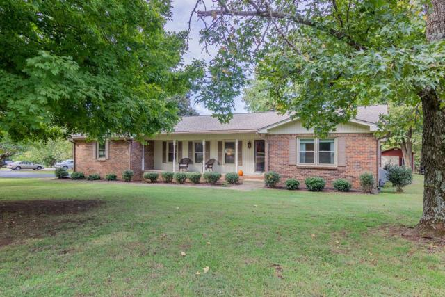 3501 Castlewood Ct, Murfreesboro, TN 37128 (MLS #1981488) :: The Easling Team at Keller Williams Realty