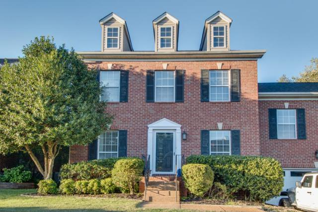 222 Wisteria Dr, Franklin, TN 37064 (MLS #1981492) :: The Easling Team at Keller Williams Realty