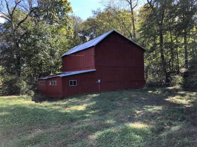 3298 Sweethome Rd, Ashland City, TN 37015 (MLS #1981527) :: Christian Black Team