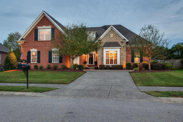 2843 Kaye Dr, Thompsons Station, TN 37179 (MLS #1981529) :: The Helton Real Estate Group