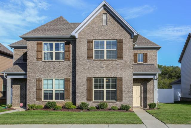 2247 Cason Ln, Murfreesboro, TN 37128 (MLS #1981534) :: John Jones Real Estate LLC