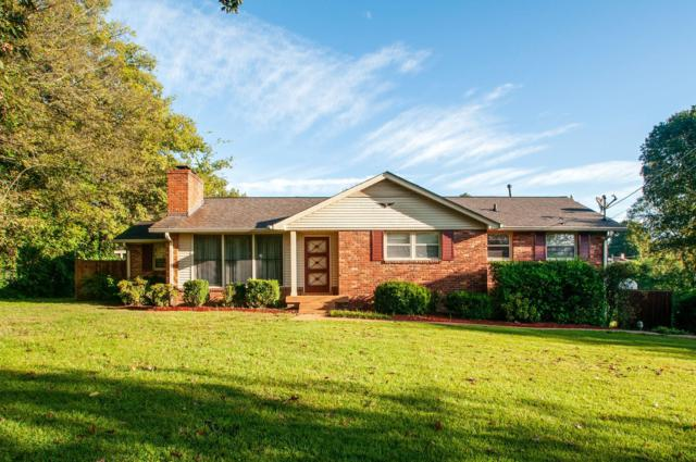 806 Fairoaks Dr, Madison, TN 37115 (MLS #1981555) :: Nashville on the Move