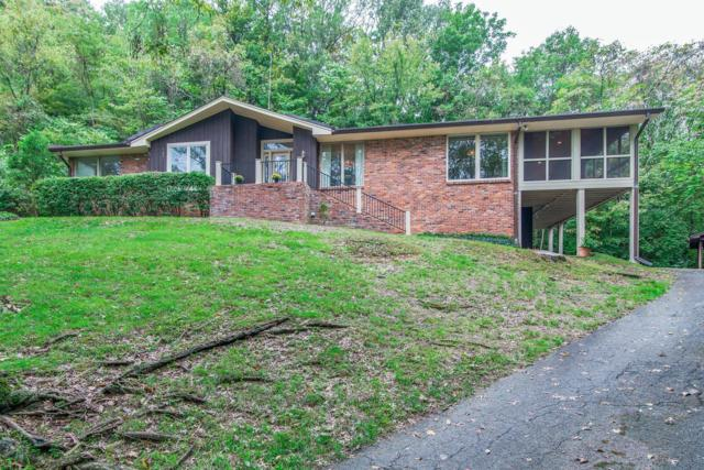 1245 Jefferson Davis Dr, Brentwood, TN 37027 (MLS #1981565) :: FYKES Realty Group