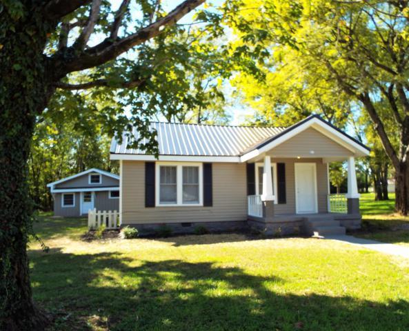 211 W Adams Ave, Lebanon, TN 37087 (MLS #1981578) :: Clarksville Real Estate Inc