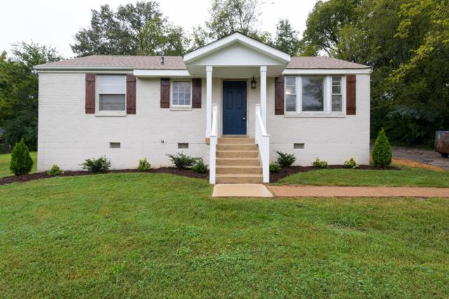 5017 Packard, Nashville, TN 37211 (MLS #1981584) :: REMAX Elite