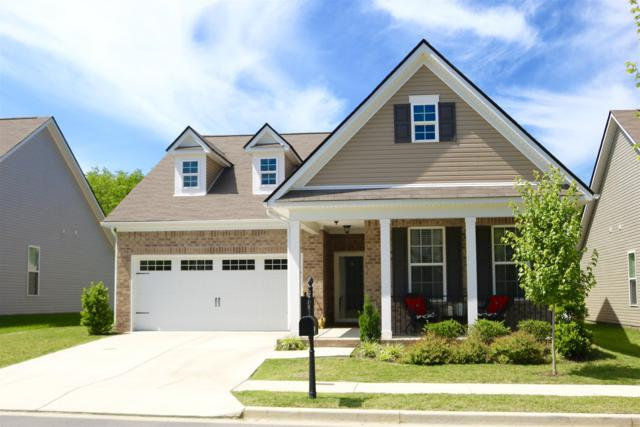 1849 Stonewater Dr, Hermitage, TN 37076 (MLS #1981587) :: The Huffaker Group of Keller Williams