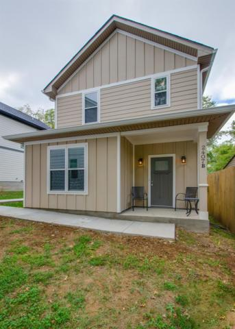 2407 B Dowlan Street, Nashville, TN 37208 (MLS #1981596) :: Oak Street Group