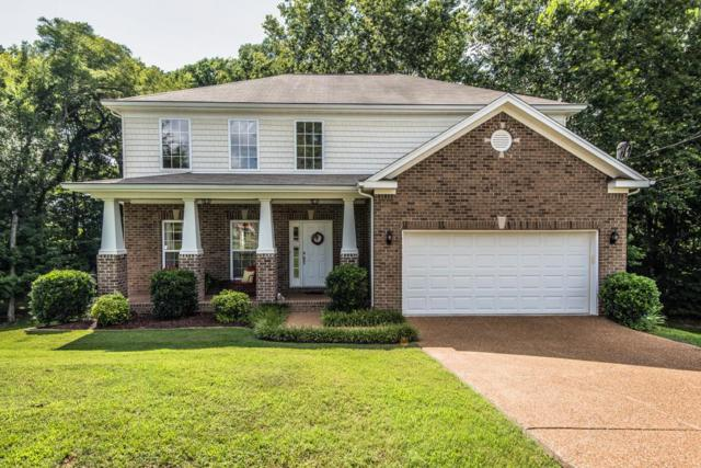 107 Wiggins Ct, Nolensville, TN 37135 (MLS #1981605) :: John Jones Real Estate LLC