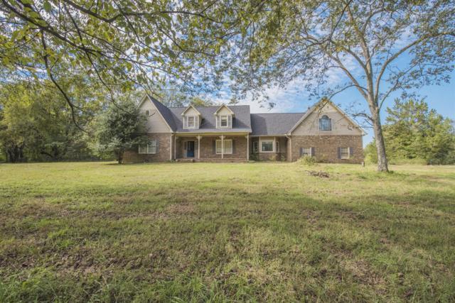 234 Peebles Dr, Smyrna, TN 37167 (MLS #1981628) :: John Jones Real Estate LLC