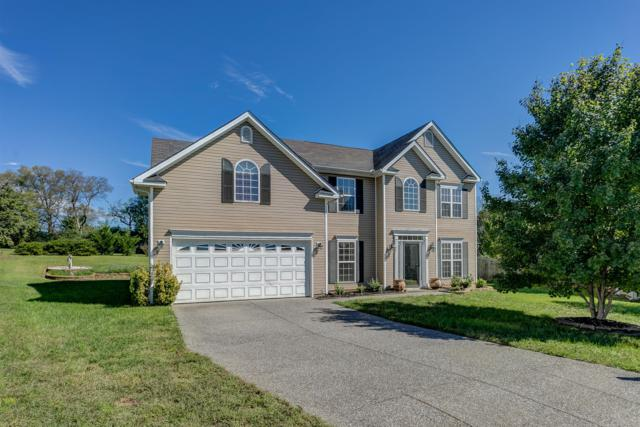 5007 Guardian Ct, Spring Hill, TN 37174 (MLS #1981630) :: Team Wilson Real Estate Partners