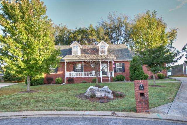 3316 Karin Ln, Murfreesboro, TN 37129 (MLS #1981631) :: John Jones Real Estate LLC