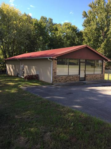 2547 Highway 48 N, Nunnelly, TN 37137 (MLS #1981634) :: John Jones Real Estate LLC