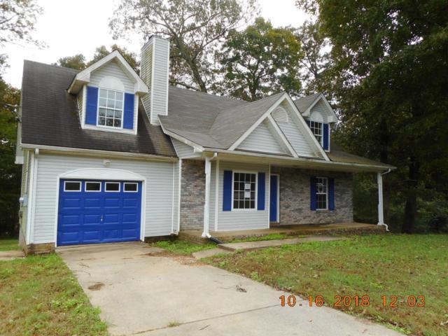 1693 Sparkleberry Dr., Clarksville, TN 37042 (MLS #1981642) :: REMAX Elite