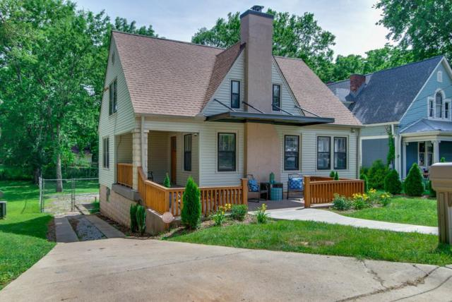 1032 Sharpe Ave, Nashville, TN 37206 (MLS #1981643) :: Armstrong Real Estate