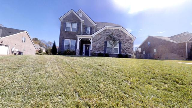 2341 Dewey Dr, Spring Hill, TN 37174 (MLS #1981647) :: Nashville on the Move