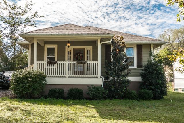 942 Sharpe Ave, Nashville, TN 37206 (MLS #1981651) :: Armstrong Real Estate