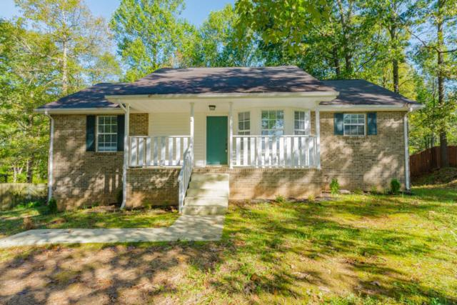 3312 Backridge Rd, Woodlawn, TN 37191 (MLS #1981652) :: HALO Realty