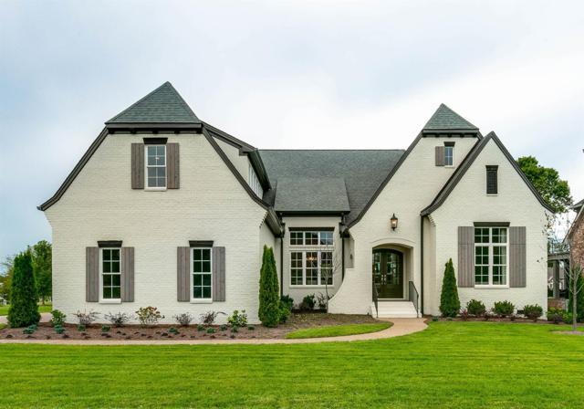 1198 Potter Ln, Gallatin, TN 37066 (MLS #1981655) :: John Jones Real Estate LLC