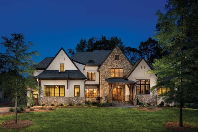 1230 Plantation Blvd, Gallatin, TN 37066 (MLS #1981657) :: DeSelms Real Estate