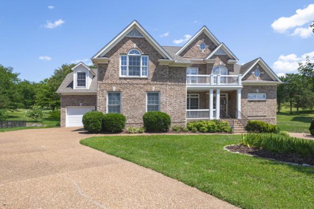 1287 Twelve Stones Crossing, Goodlettsville, TN 37072 (MLS #1981660) :: RE/MAX Choice Properties