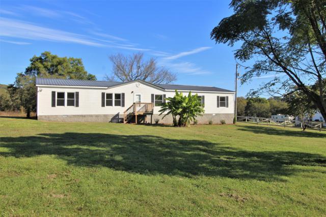 8063 Trousdale Ferry Pike, Lebanon, TN 37090 (MLS #1981669) :: Team Wilson Real Estate Partners