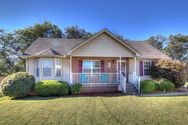 736 Charlie Gann Rd, Old Hickory, TN 37138 (MLS #1981686) :: The Huffaker Group of Keller Williams