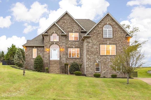 910 Noel Drive, Mount Juliet, TN 37122 (MLS #1981688) :: Team Wilson Real Estate Partners