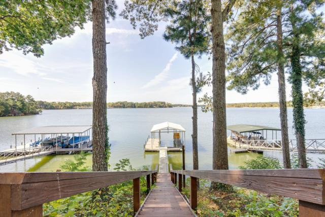 1205 N High St, Winchester, TN 37398 (MLS #1981691) :: Maples Realty and Auction Co.
