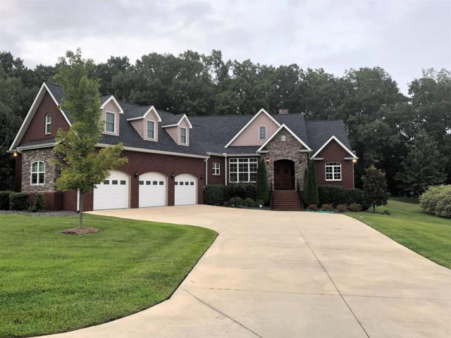540 Beckridge Rd, McMinnville, TN 37110 (MLS #1981704) :: Nashville on the Move