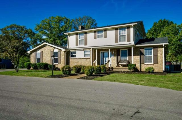 830 N Mt Juliet Rd, Mount Juliet, TN 37122 (MLS #1981709) :: Team Wilson Real Estate Partners